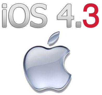 Apple iOS 4.3 10 New Features in Apple iOS 4.3   Review