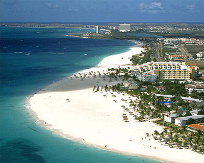 Aruba 10 Best Islands For Vacation in 2011 