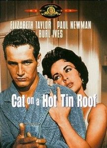 Cat on a Hot Tin Roof 10 Best Elizabeth Taylor Movies Ever