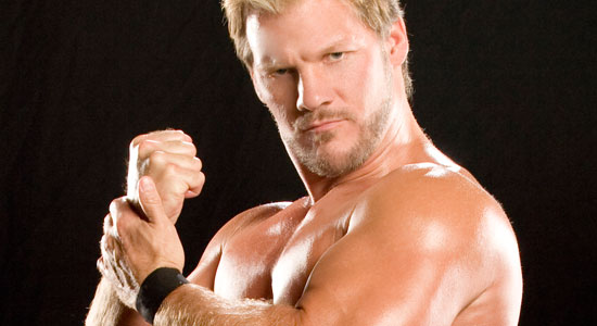 Chris Jericho Top 10 of the Best Wrestlers of WWE In 2011