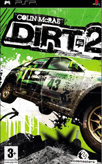 Dirt 2 - Top 10 Best Car Racing PC Games, Playstation Games &amp; XBOX 360 Games