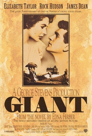 Giant Movie 10 Best Elizabeth Taylor Movies Ever