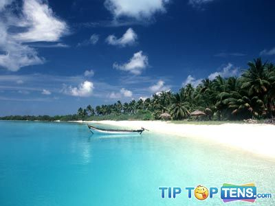 Goa Beach Top 10 Places To Visit in INDIA
