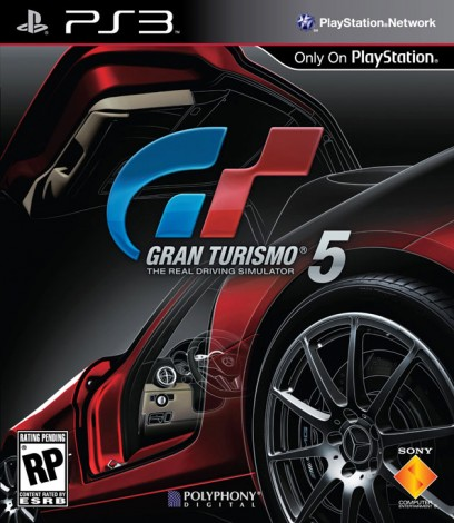 Gran Turismo 5 Top 10 Best Car Racing Games to Play in 2011