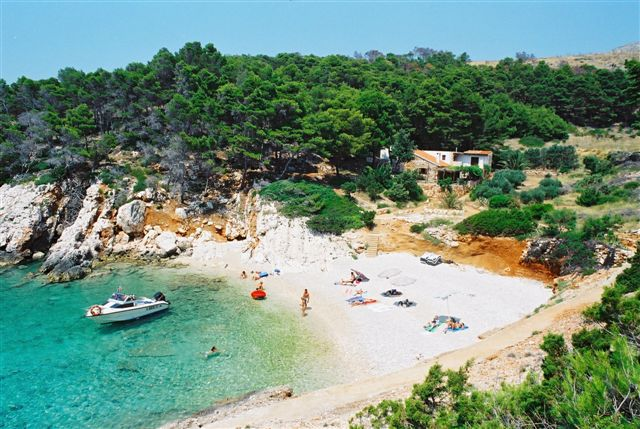 Hvar 10 Best Islands For Vacation in 2011