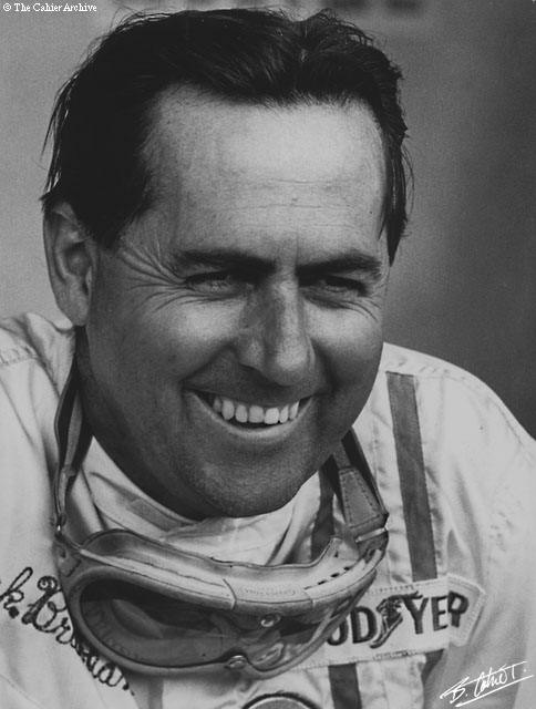 Jack Brabham Top 10 Best F1 Racing Drivers Ever  Formula One