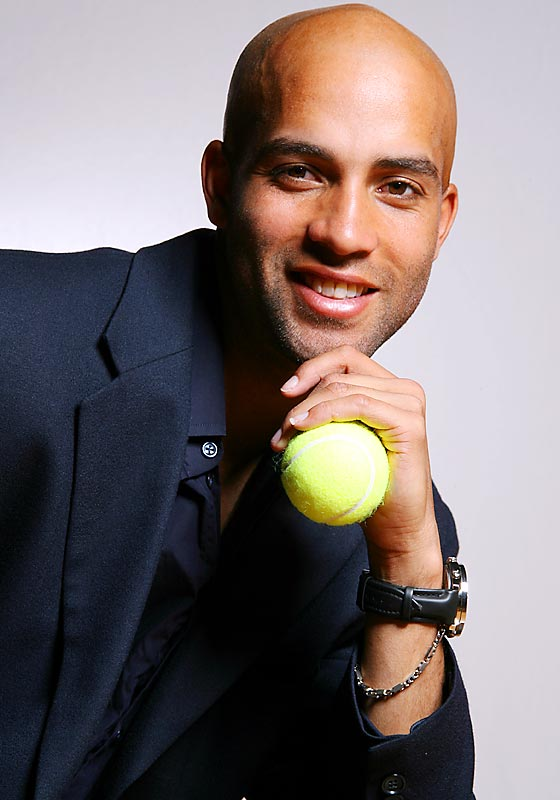 James Blake Top 10 Higest Paid Tennis Players  2011