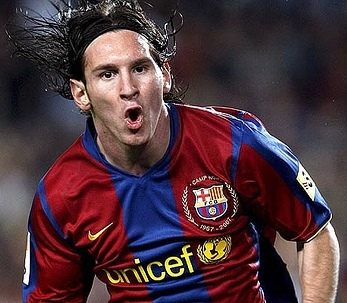 Top 10 Best Soccer Players In The World Lione-Messi