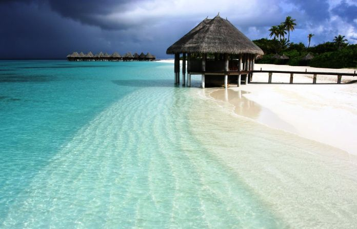 Maldives Beach 10 Most Beautiful Beaches For Beach Vacation In 2011
