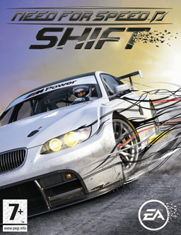 Need for Speed Shift Top 10 Best Car Racing Games to Play in 2011