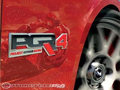 PGR4 cover Top 10 Best Car Racing Games to Play in 2011