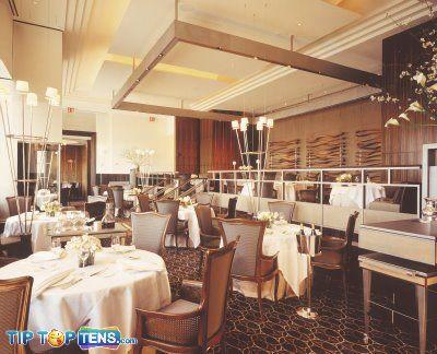 New York Magazine Best New York Restaurants Jonathan Benno