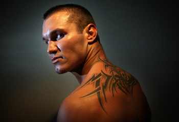 Randy Orton Top 10 Best WWE Wrestlers in 2011