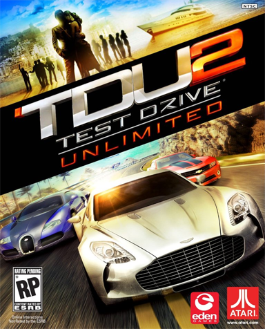 Test Drive Unlimited 2 Top 10 Best Car Racing Games to Play in 2011
