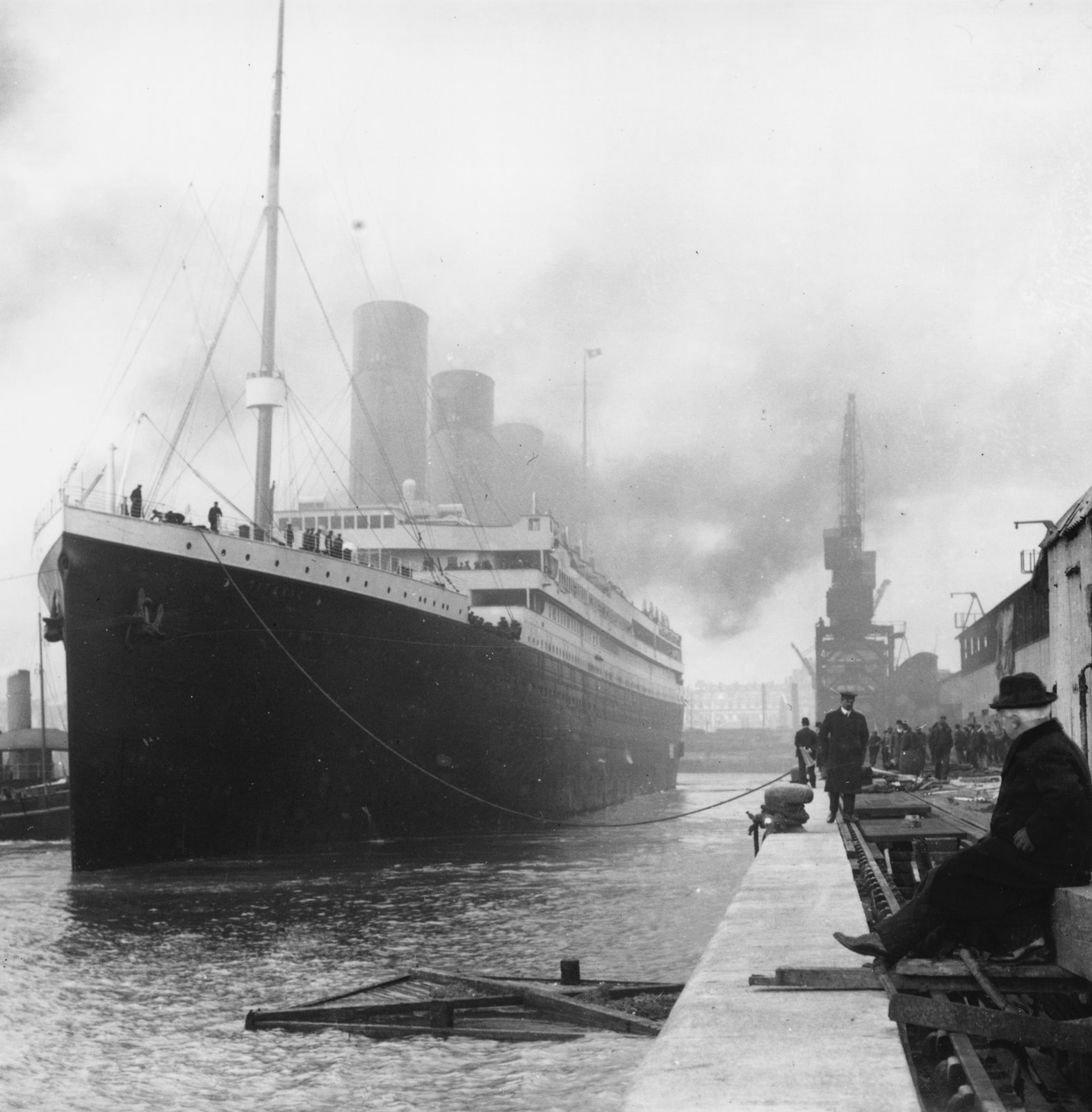 Titanic 99th anniversary 10 Things You Might Not Know About Titanic – ( 99th Anniversary )
