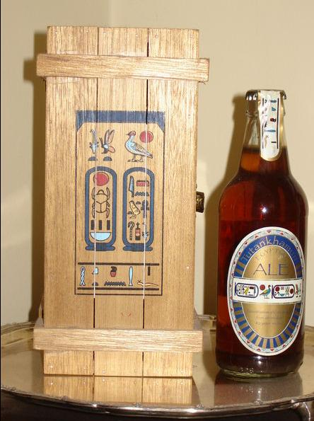 Tutankhamun Ale 10 Most Expensive Drinks Ever Made