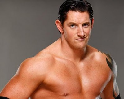 Wade Barrett Top 10 Best WWE Wrestlers in 2011