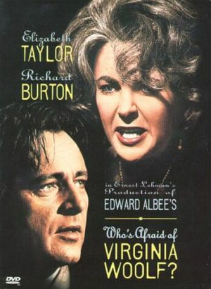 Whos afraid of Virginia Woolf 10 Best Elizabeth Taylor Movies Ever