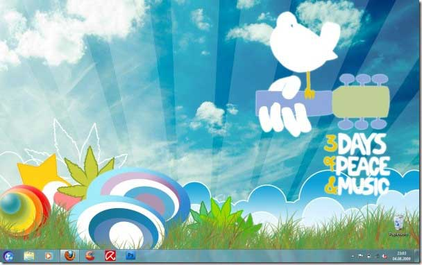 Windows 7 Themes 11 10 Best Windows 7 Themes To Download in 2011