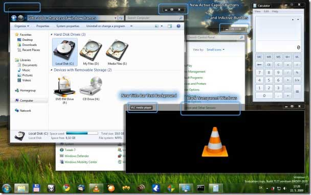 Windows 7 Themes 51 10 Best Windows 7 Themes To Download in 2011