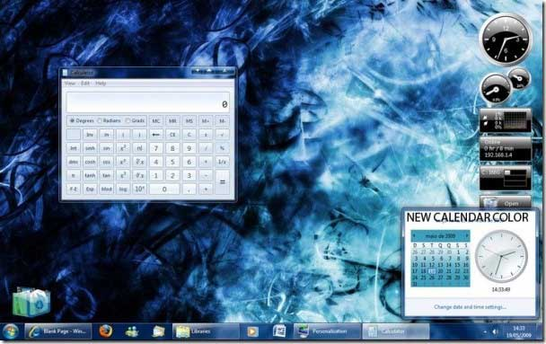 Windows 7 Themes 61 10 Best Windows 7 Themes To Download in 2011