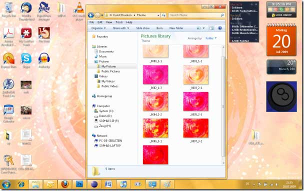 Windows 7 Themes 8 10 Best Windows 7 Themes To Download in 2011