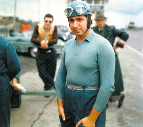 alberto ascari Top 10 Best F1 Racing Drivers Ever  Formula One
