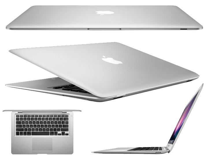 apple macbook air 10 Best Laptops To Buy in 2011