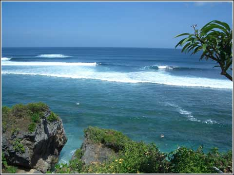 bali island 10 Best Islands For Vacation in 2011 