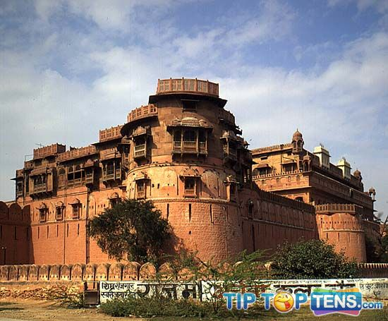 bikaner Top 10 Places To Visit in INDIA