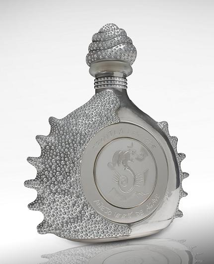 blue agave tequila 10 Most Expensive Drinks Ever Made