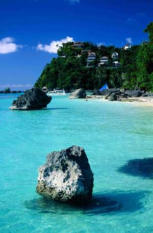 boracay1 10 Most Beautiful Beaches For Beach Vacation In 2011