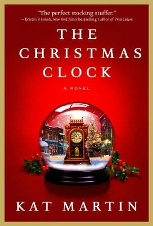 christmas clock Top 10 Best Selling Romance Novels Ever