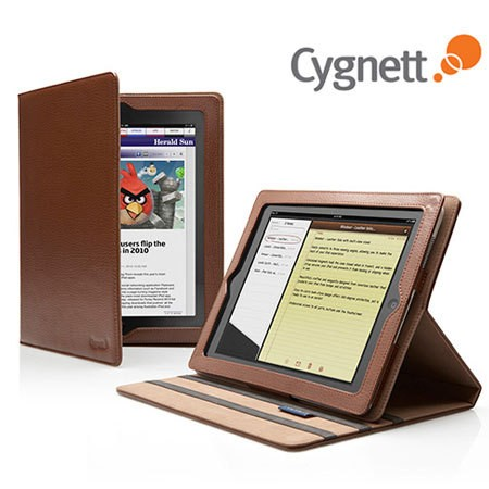cygnett windsor ipad 2 folio case 10 Best Apple iPad 2 Covers & Cases