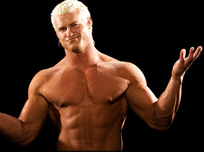 dolph ziggler Top 10 Best WWE Wrestlers in 2011