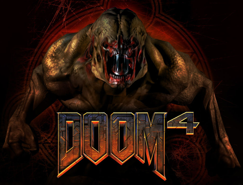 doom4 Top 10 Best FPS ( First Person Shooter ) Games in 2011