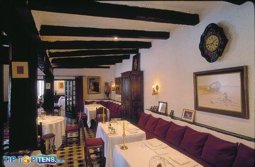 el bulli Top 10 Best Restaurants In The World – 2011
