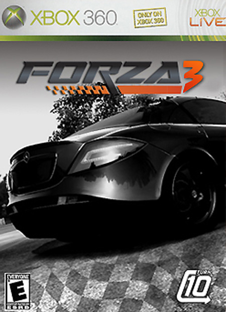 Forza 3 - Top 10 Best Car Racing PC Games, Playstation Games &amp; XBOX 360 Games