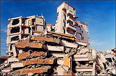 gujarat earthquake 2001 10 Worst Natural Disasters of 21st Century