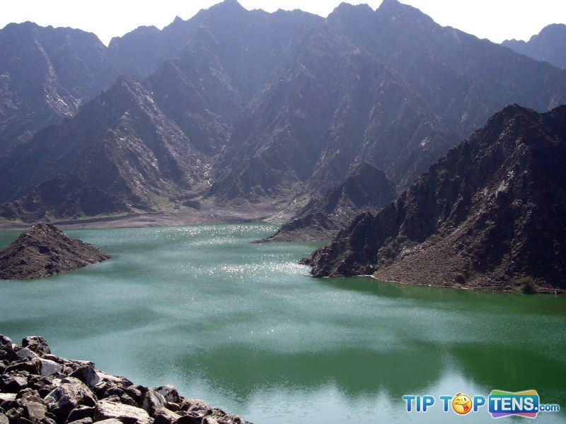 hatta Top 10 Arab Places to Visit When You Go to Dubai