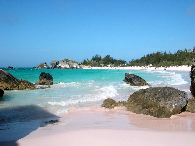 horseshoe bay 10 Most Beautiful Beaches For Beach Vacation In 2011
