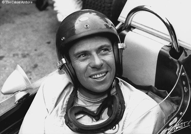 jim clark Top 10 Best F1 Racing Drivers Ever  Formula One