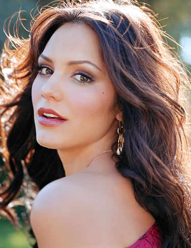 katharine mcphee 10 Most Beautiful American Idol Women Ever
