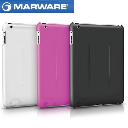 marware microshell case ipad 2 10 Best Apple iPad 2 Covers & Cases