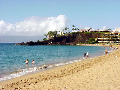 maui 10 Best Islands For Vacation in 2011 