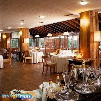 mugaritz Top 10 Best Restaurants In The World – 2011