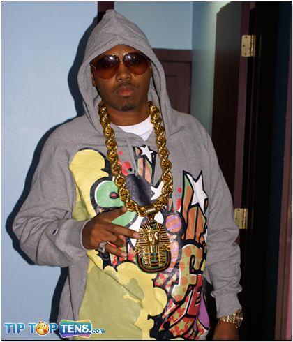 nas Top 10 Best Rappers Ever