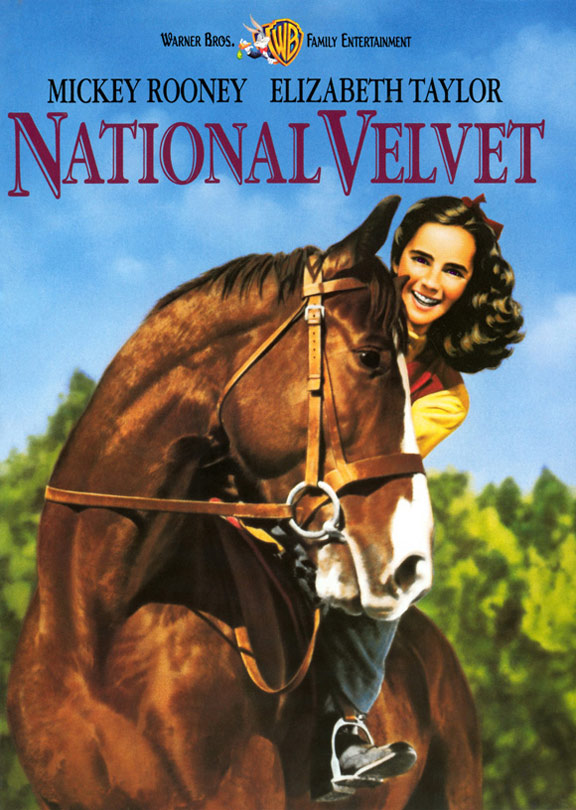 national velvet 10 Best Elizabeth Taylor Movies Ever