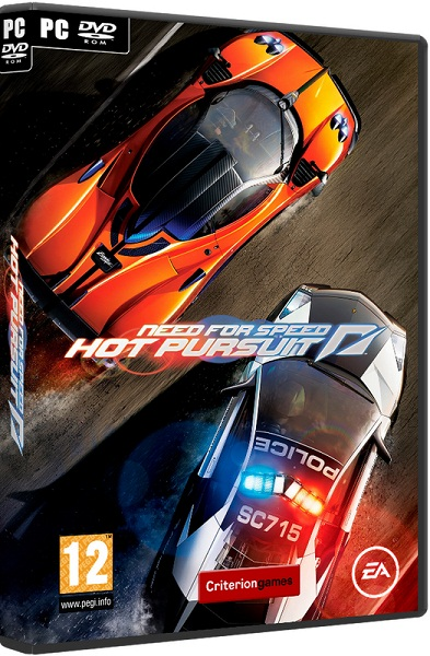 nfs hot pursuit e3 Top 10 Best Car Racing Games to Play in 2011