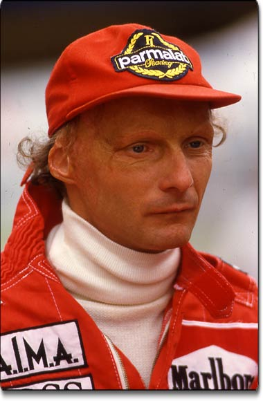 niki lauda Top 10 Best F1 Racing Drivers Ever – Formula One